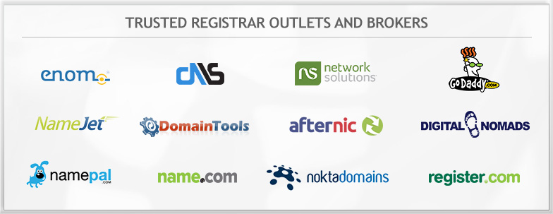 Trusted Domain Companies